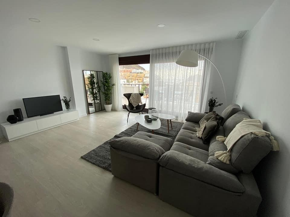 Residencial Spidia Playa, S.L