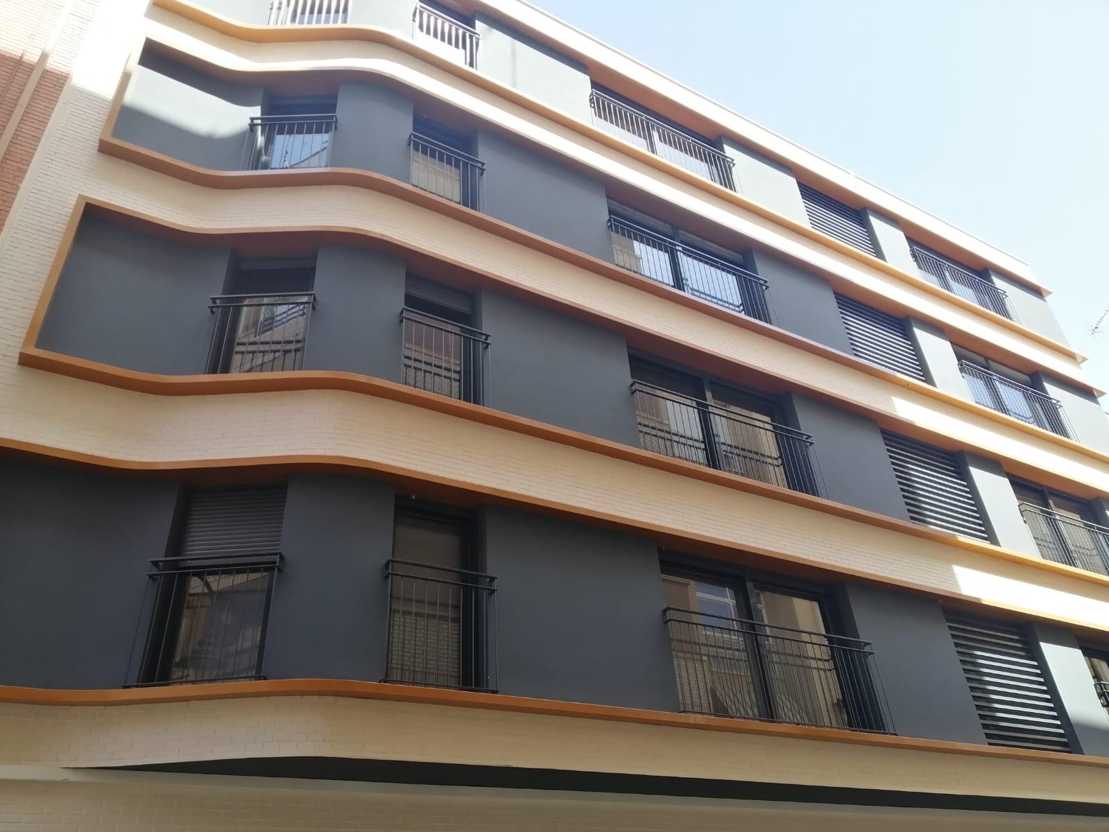 Edificio Jose Mouliaa